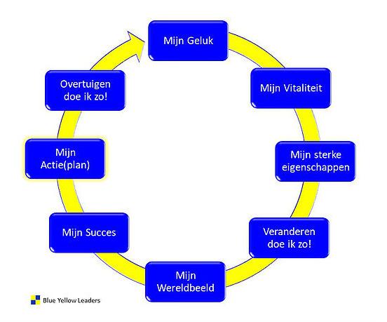 stappenplan persoonlijk leiderschap